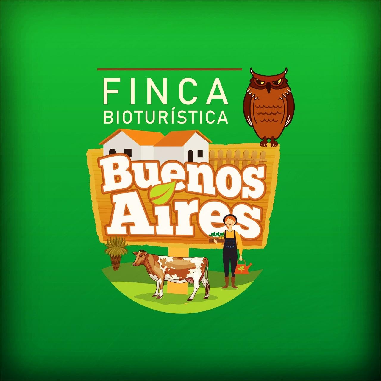 FINCA BIOTURISTICA BUENOS AIRES