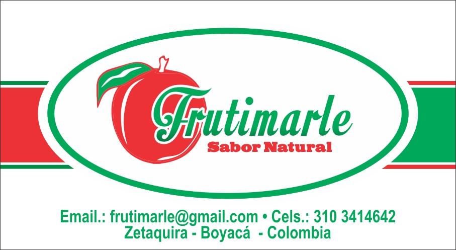 FRUTIMARLE