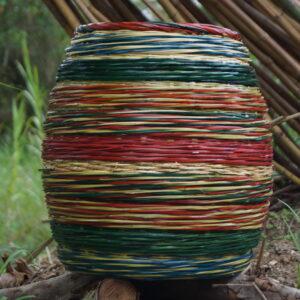 Globa en bambú