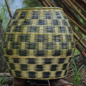Globa cuadros en Bambú