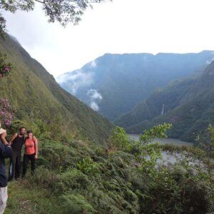 Caminatas ecológicas y Educación e interpretación ambiental